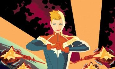 'Captain Marvel' Comic Writer Discusses Brie Larson and the Challenges of Costumes