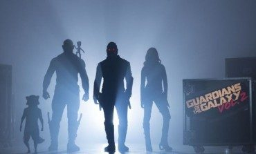 Comic-Con: Marvel Announces Tons of 'Guardians of the Galaxy: Vol. 2' Surprises