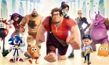 'Wreck-It Ralph' Director Confirms Sequel in the Works