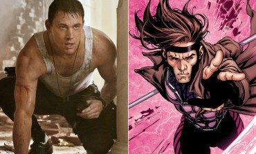 'Gambit' Loses Third Director Gore Verbinski and Pushes Back Release
