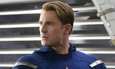 Chris Evans on the Fence About Returning to Play Captain America