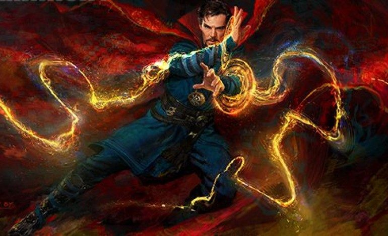 'Doctor Strange 2' Confirmed by Kevin Feige