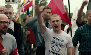 "Check out the New Trailer For ""Imperium"" Starring Daniel Radcliffe"