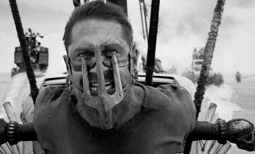 'Mad Max: Fury Road' Black-and-White Version Coming to Blu-ray