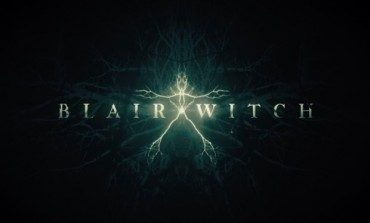 Comic-Con Shocker: Secret 'Blair Witch' Sequel Revealed