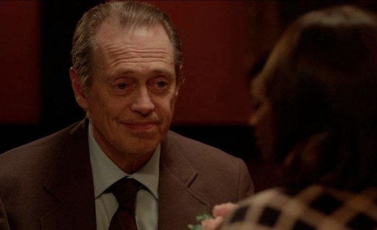Steve Buscemi Cast in Andrew Haigh's 'Lean On Pete'