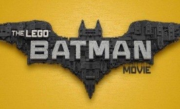 Latest Trailer for 'The LEGO Batman Movie' Debuts at Comic Con