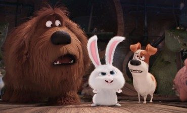 Movie Review – 'The Secret Life of Pets'
