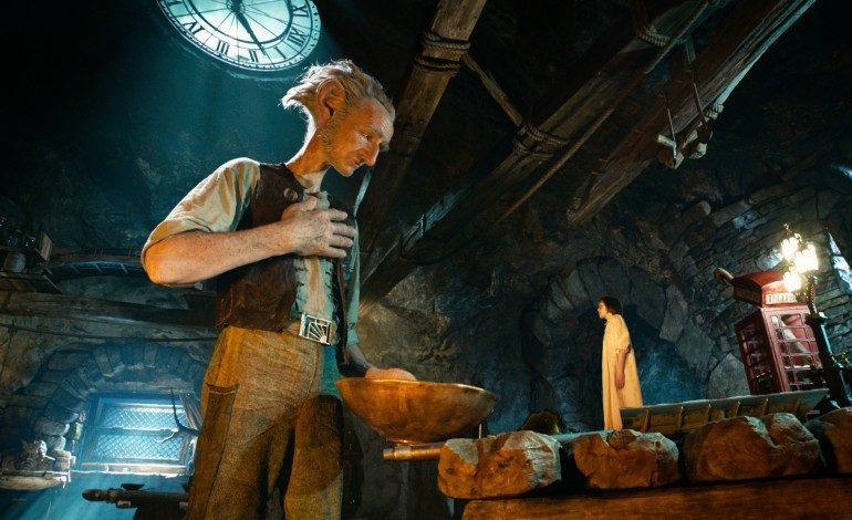 Movie Review – 'The BFG'