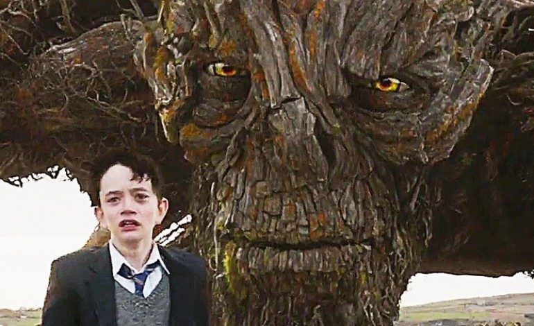 Latest  'A Monster Calls' Trailer is Breathtaking, Yet Somber