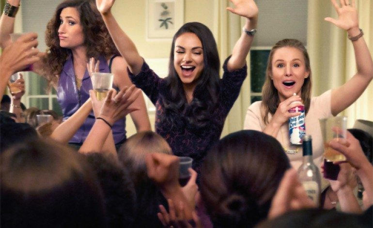 Movie Review – 'Bad Moms'
