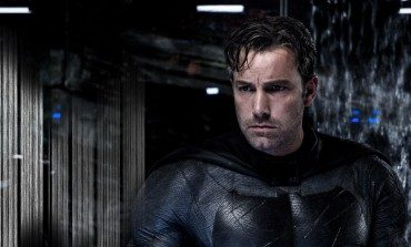 Ben Affleck Reveals Working Title to Batman Solo Movie