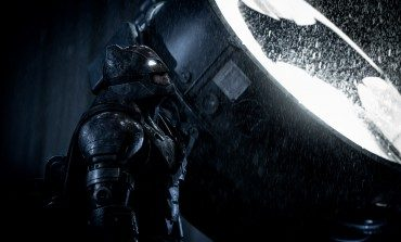 Ben Affleck's 'Batman' Movie May Be Set in Arkham Asylum
