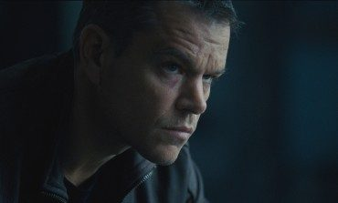 Movie Review – 'Jason Bourne'