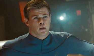 Chris Hemsworth to Return in 4th 'Star Trek'