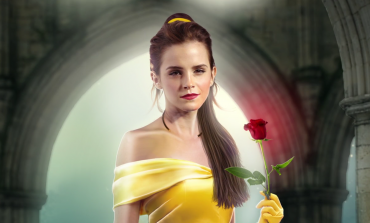 'Beauty and the Beast': Emma Watson Shines in EW's Exclusive First-Look Images