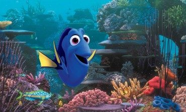 'Finding Dory' Becomes the Highest Grossing Animated Film in Domestic Box Office History