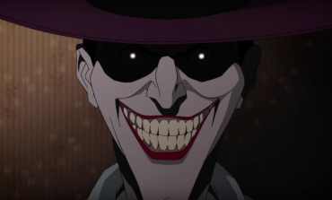Movie Review – 'Batman: The Killing Joke'