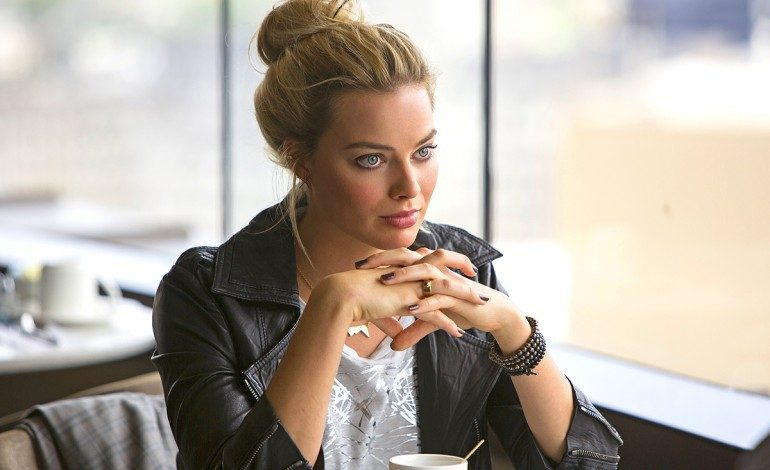 Margot Robbie Will Face New Threat with 'Bad Monkeys'