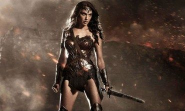 Official Synopsis For 'Wonder Woman' Released