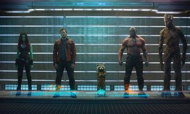 'Guardians of the Galaxy 2' Set Photo Teases Countdown to Release Date