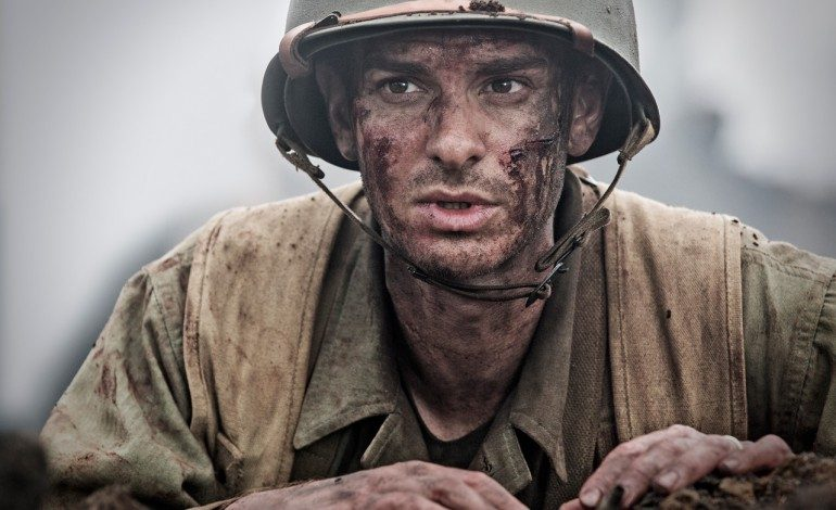 See the Emotional and Action-Packed Trailer for Mel Gibson's 'Hacksaw Ridge'