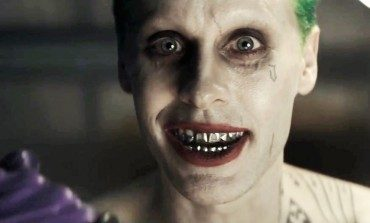 'Suicide Squad' Director David Ayer Uploads, Then Deletes Never Before Seen Clip of Jared Leto's Joker