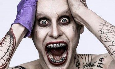 Jared Leto Wants Joker in Ben Affleck's 'Batman' Solo Movie