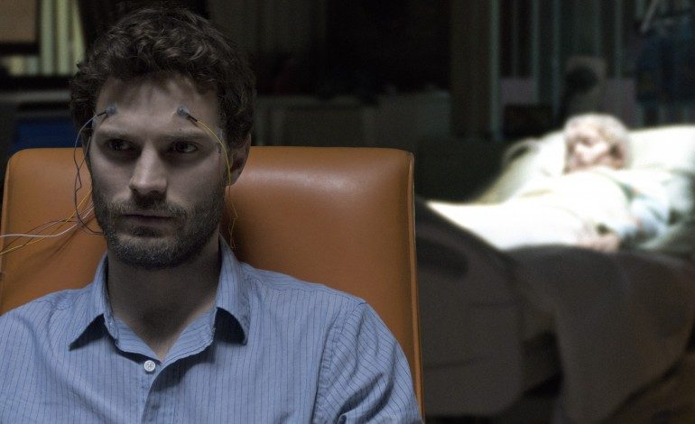 Check Out the Trailer for 'The 9th Life of Louis Drax'