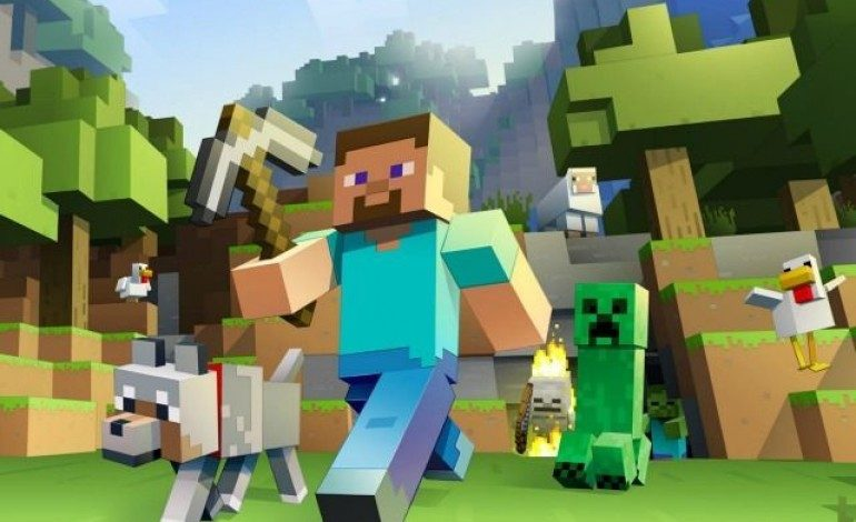 Release Date Set for 'Minecraft'