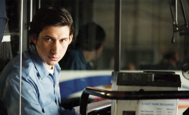 Adam Driver Has Poetic Aspirations in the Trailer for 'Paterson'