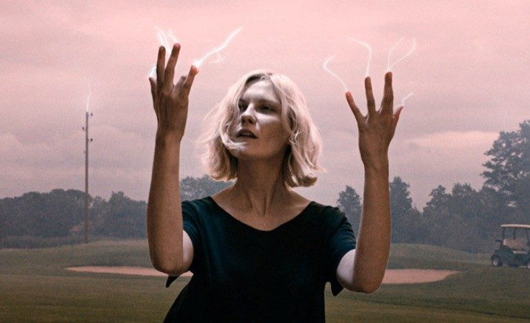 Sylvia Plath's 'The Bell Jar' is Coming to the Big Screen; Kirsten Dunst to Direct