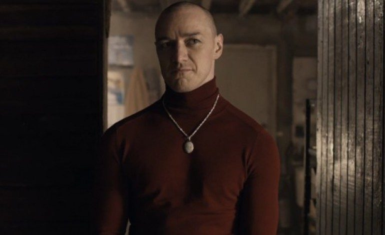 Check Out The Trailer For 'Split' From M. Night Shyamalan