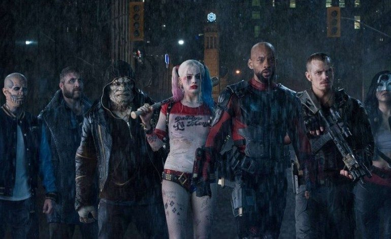 'Suicide Squad' Tracking For Massive $125 Million Domestic Opening