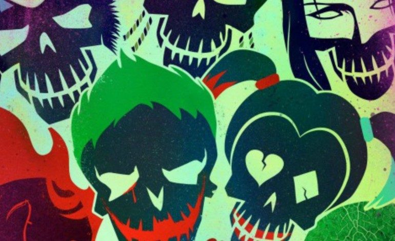 'Suicide Squad' Soundtrack Revealed in SDCC Trailer