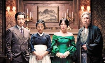 First Trailer Released for Park Chan-wook's 'The Handmaiden'