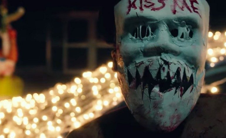 'The Purge: Election Year' Actor Edwin Hodge Discusses Evolution of the Horror Series