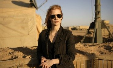 Jessica Chastain May Star with Jake Gyllenhaal in Ubisoft's 'The Division'