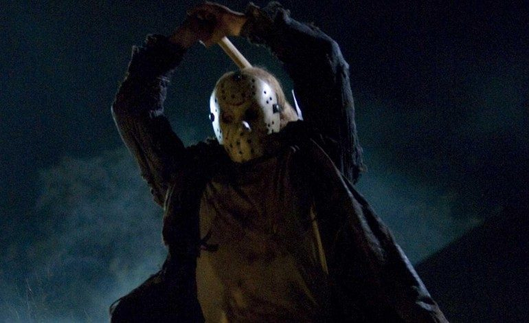 'Friday the 13th' Reboot is Actually Happening