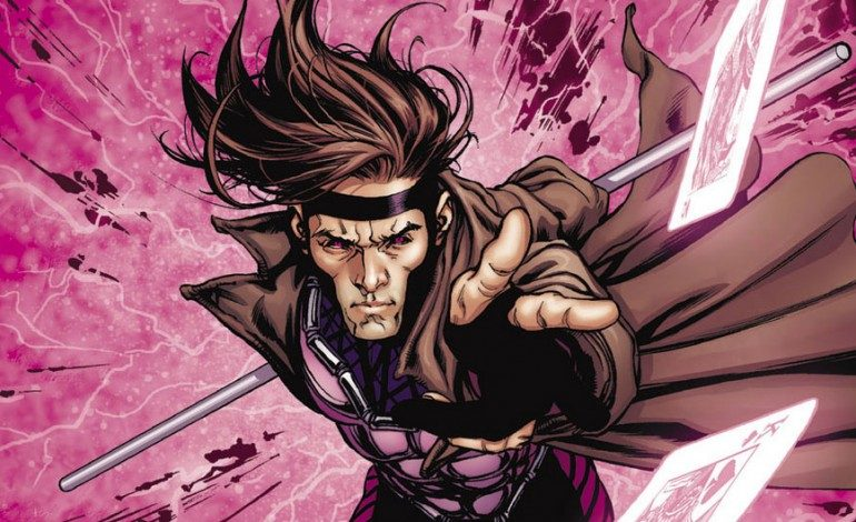 Another Blow for 'X-Men' Spinoff Feature 'Gambit' – Director #2 Exits