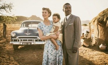 Fox Searchlight in Final Talks to Pick Up 'A United Kingdom'