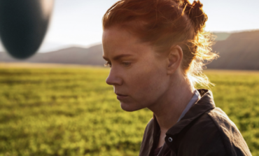 Denis Villeneuve and Amy Adams Team Up For Eerie 'Arrival' Teaser