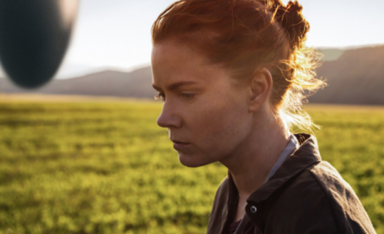 Amy Adams in Negotiations to Headline 'The True American'