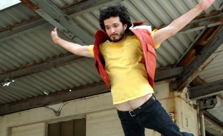 Bret McKenzie Writing Fantasy Script for Warner Bros.