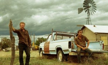 Movie Review – 'Hell or High Water'