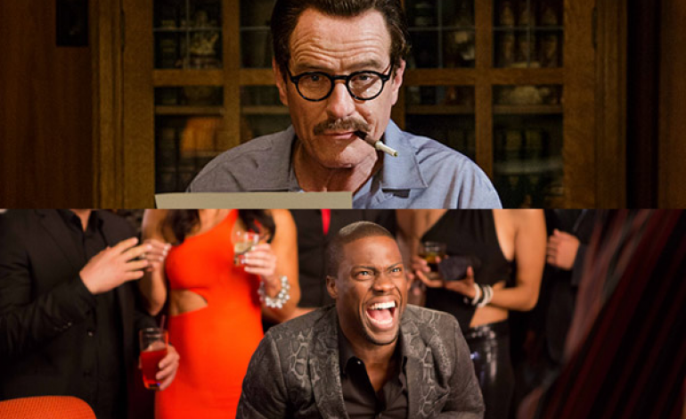 Neil Burger to Direct Bryan Cranston and Kevin Hart in 'The Intouchables'