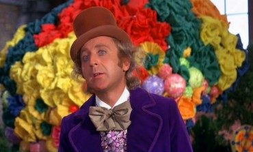 Warner Bros. Bringing 'Willy Wonka' Back to the Screen