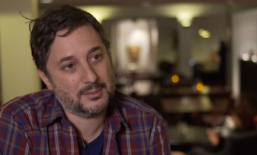 'Spring Breakers' Provocateur Harmony Korine Adapting Controversial Novel 'Tampa'
