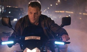 Let's Talk About... 'Jason Bourne'