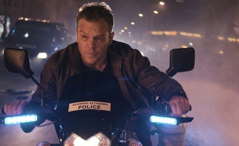 Let's Talk About… 'Jason Bourne'